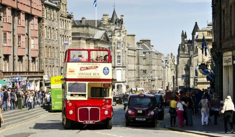 Inverness To Glasgow Bus