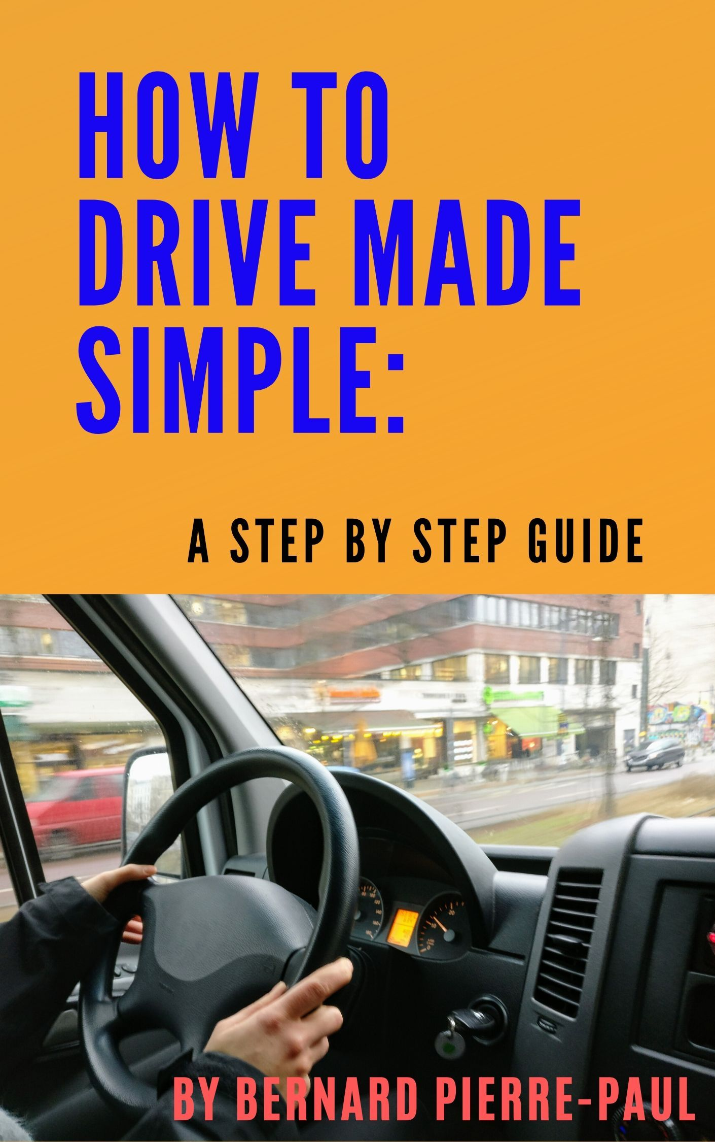 How To Learn Driving Online