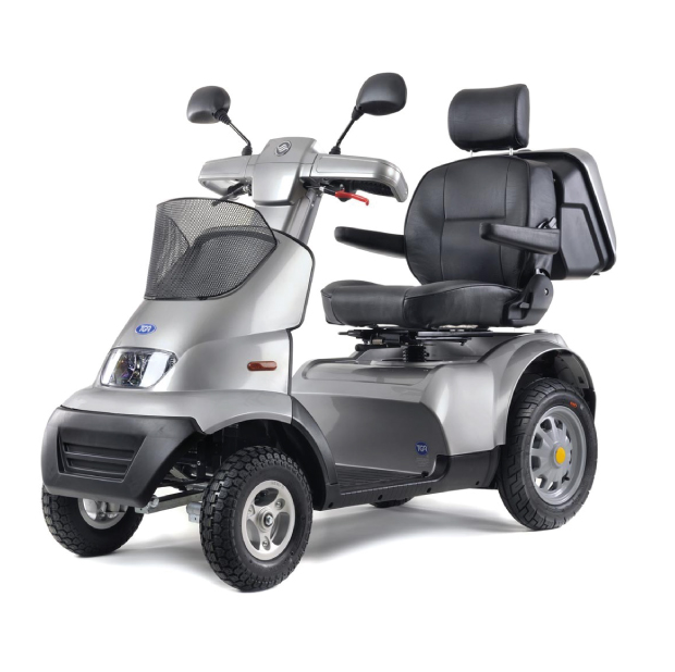 Mobility Scooters Ni