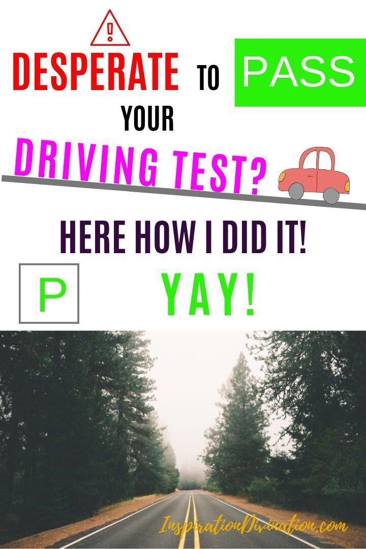Driving Theory Test Can't Read