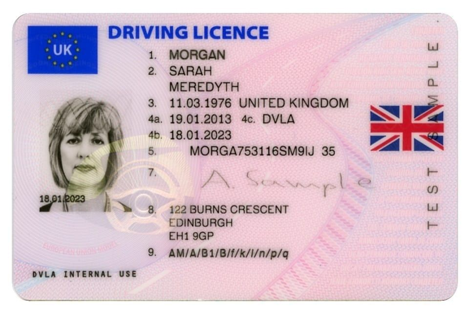 Driving Theory Test Uk Expires