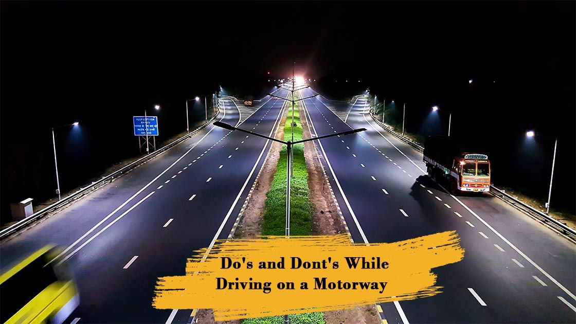 Best Cars For Motorway Driving