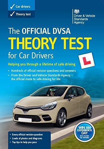 The Official Driving Theory Test Book