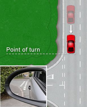 Driving Test Manoeuvres
