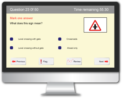 Driving Theory Test Answers And Questions