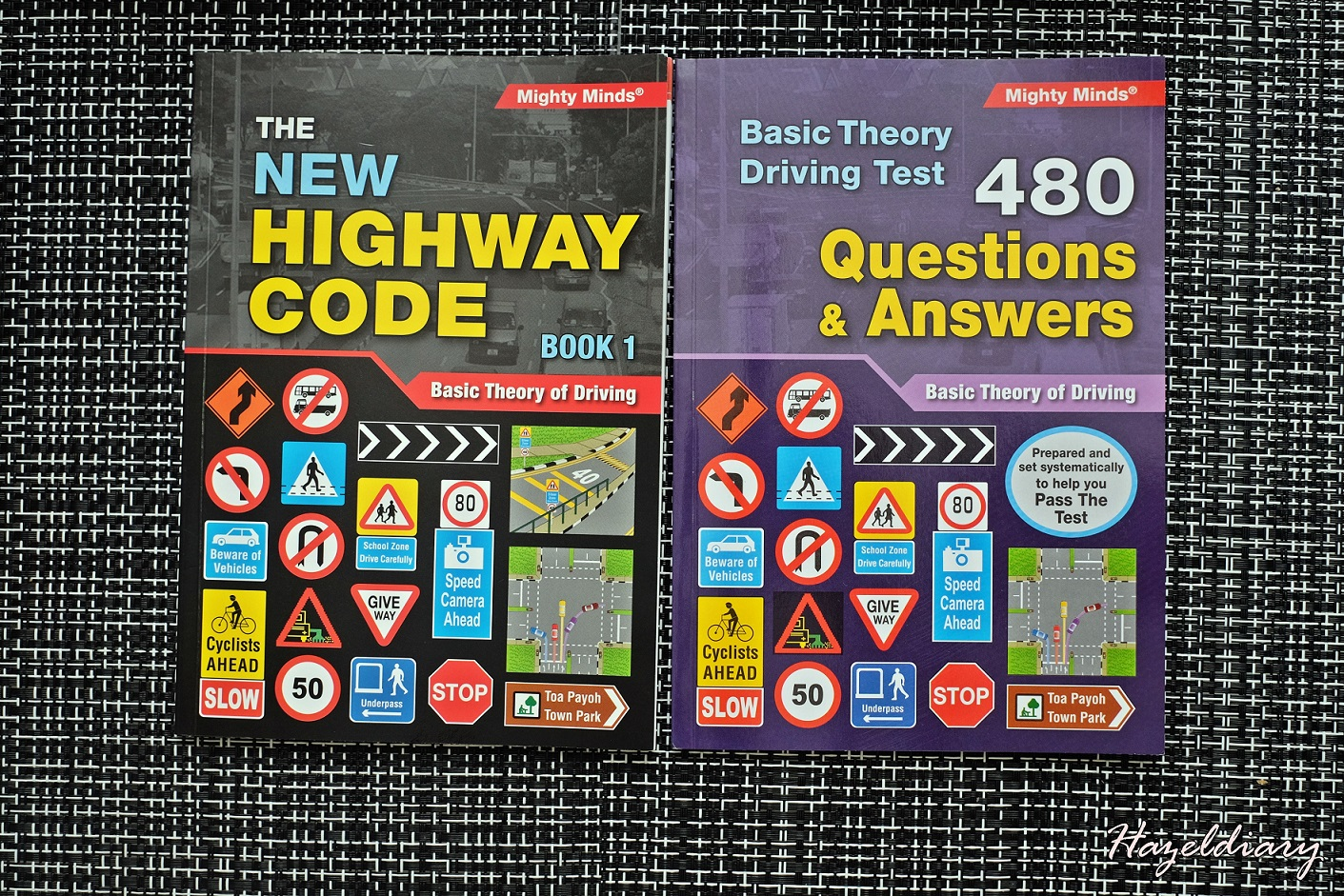 Malaysia Driving License Theory Test