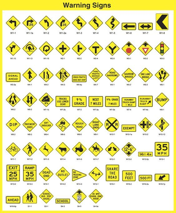 Nevada Driving Test Tips