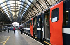 Cheap Train Tickets From London To Sheffield