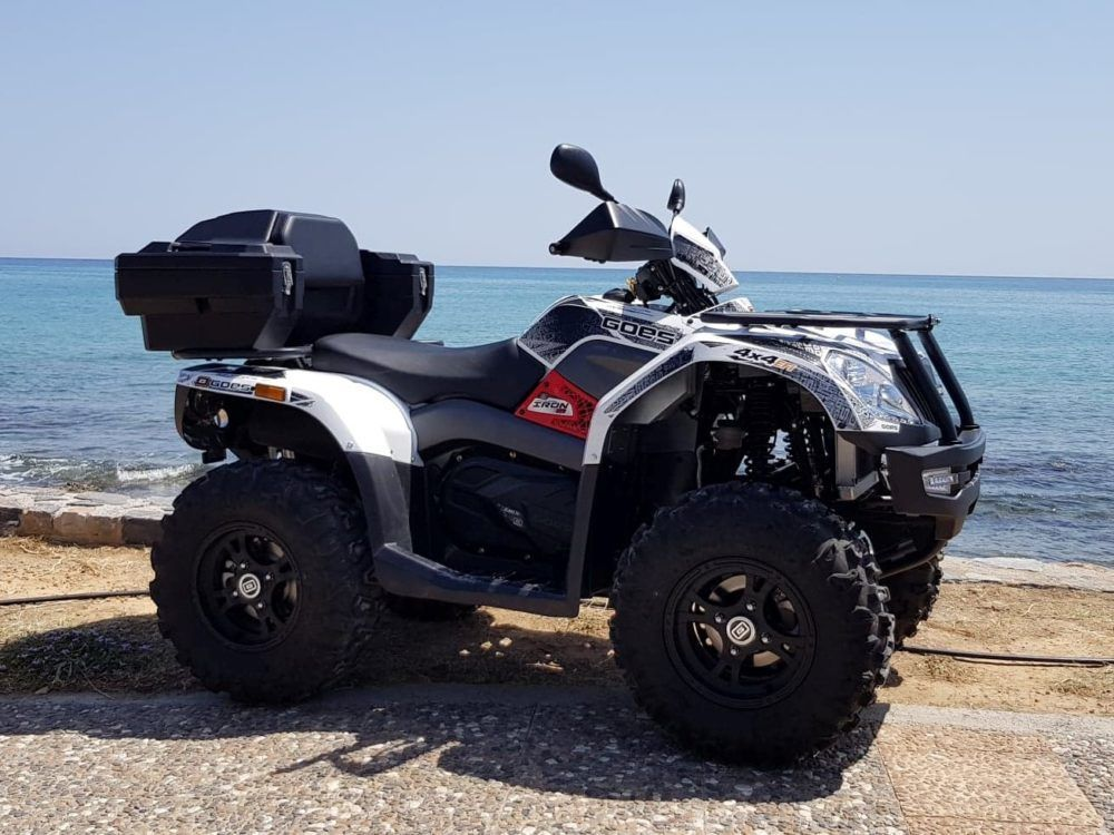 What License Do I Need To Drive A Quad