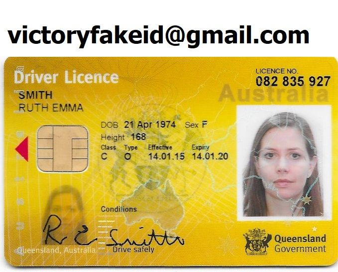 Driving License Practise Test Qld