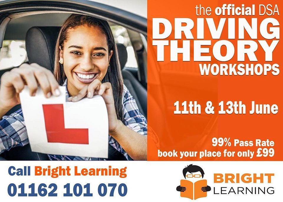 Theory Test Pass Rate