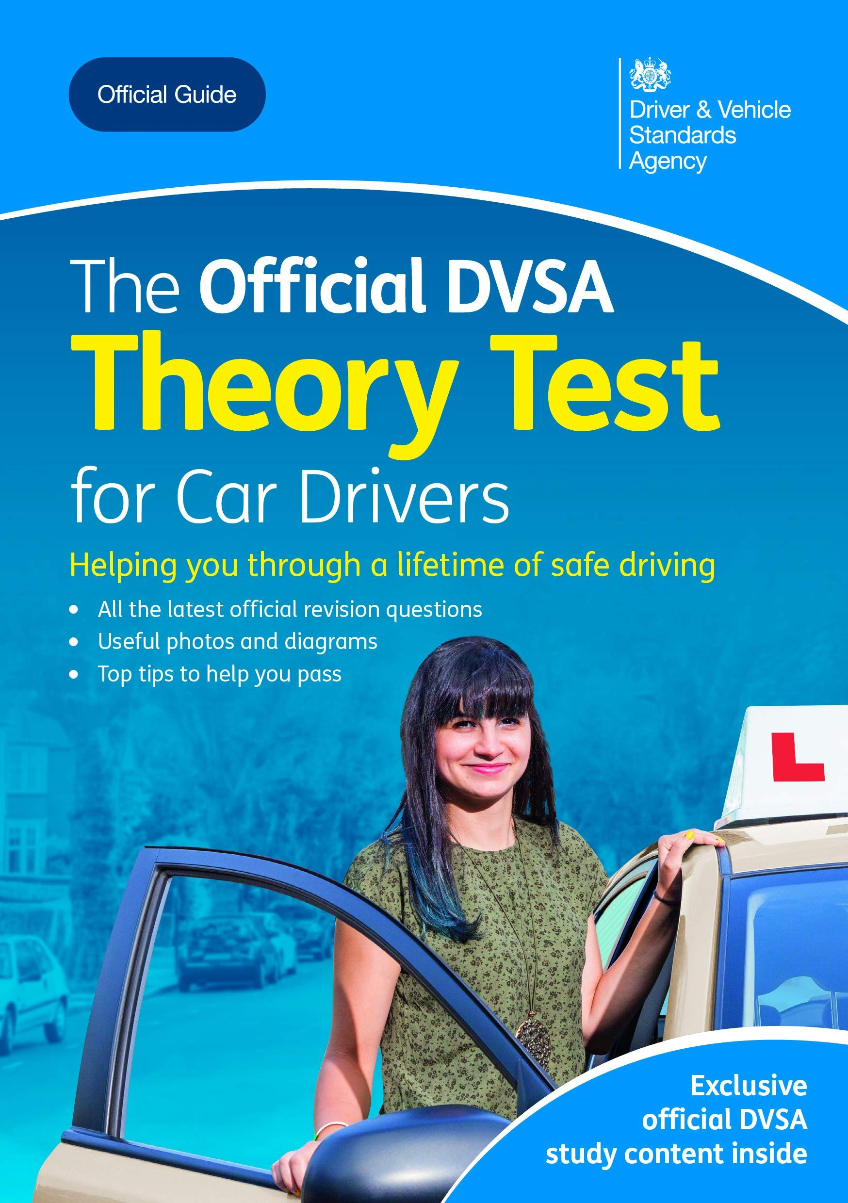 Driving Theory Test Practice Audio