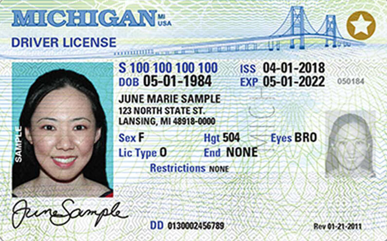 Driver License Test Office Near Me