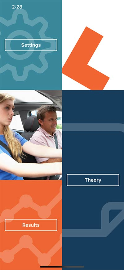 Rsa Driving Theory Test Practice