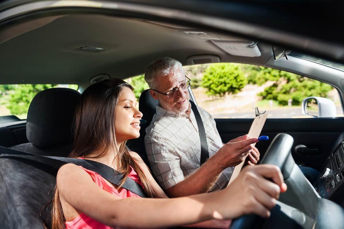 Driving Theory Test Kilkenny