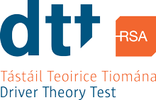 Driving Theory Test In Dublin